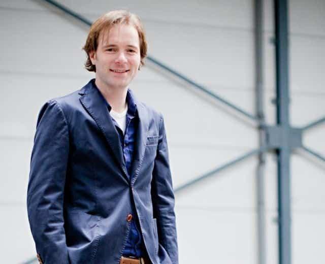 Thijs Geerdink - CEO of Sprowd.com