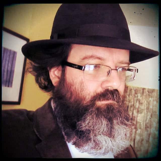 Michael Martine - Creator of Remarkablogger.com