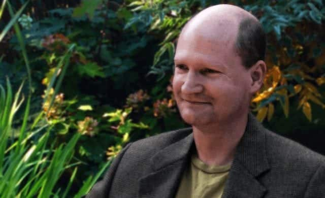 Alden Gannon - Founder of Six Fish