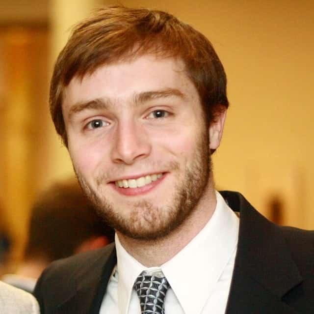 Geoff Weathersby - Co-Founder of inLieu