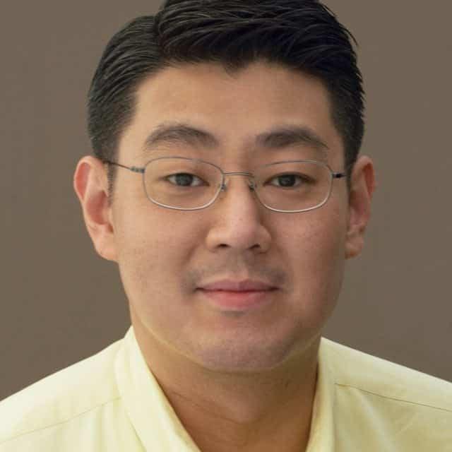 Michael Wang - Founder of Fóumami