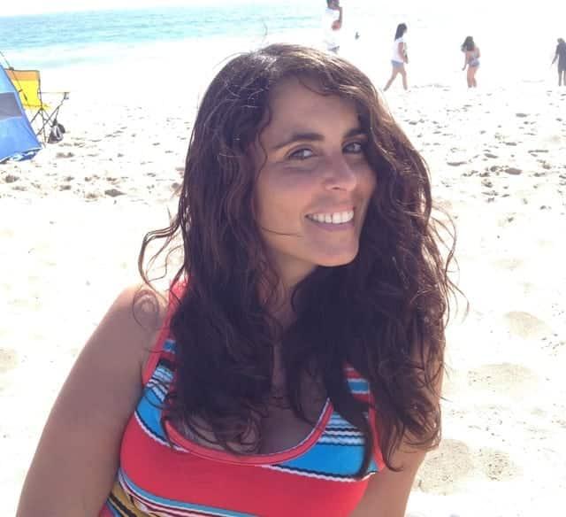 Tania Damha - Creator of Magatania