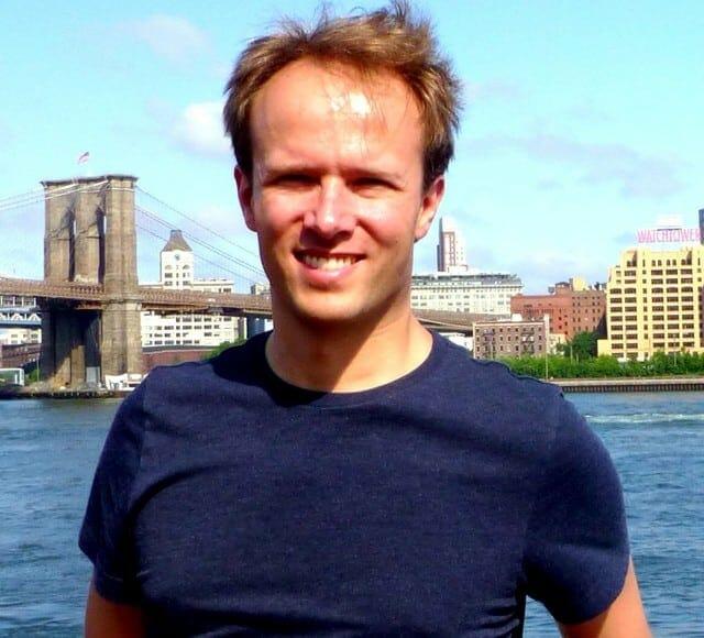 Bogie Baranowski - Founder of BestDailyDates