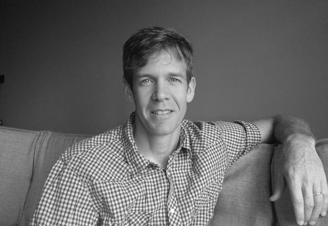 Cliff Stevens - Founder & President of Lokadot