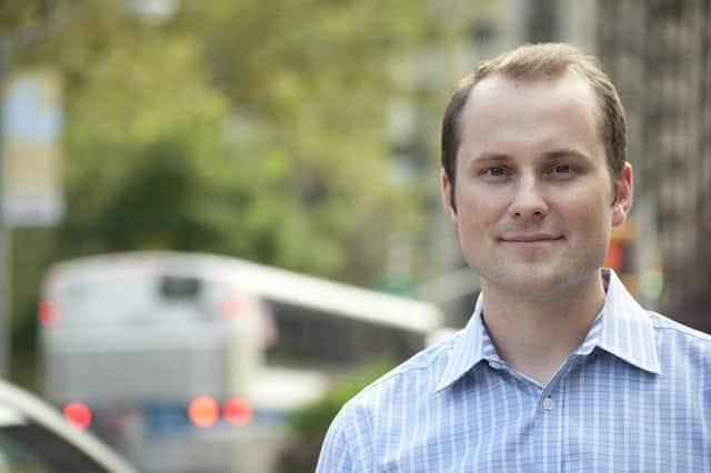 Dan Merritts - CEO of F#
