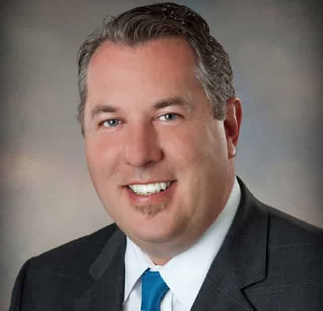 David Saunders - President & Chief Idea Officer of Madison+Main