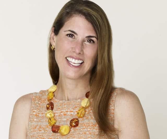 Elizabeth Chabner Thompson - Founder and CEO of Bffl Co.