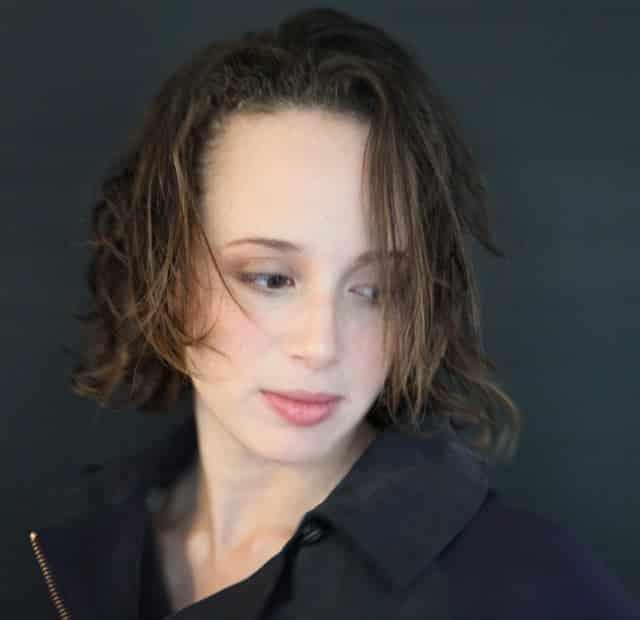 Tamar Daniel - Designer and Creator of TMRDNL