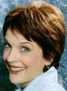 Sally Morgan - Owner of Marketing Video Divas