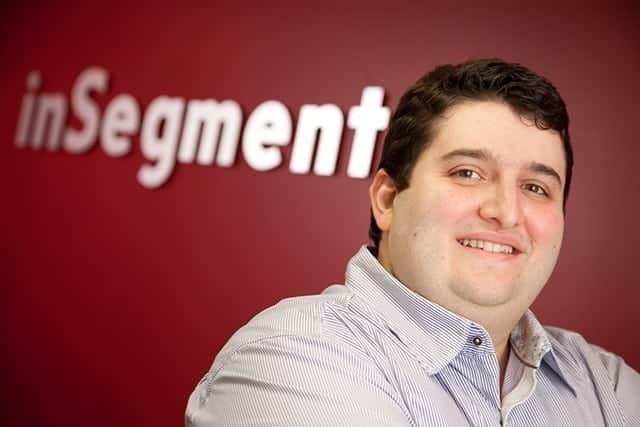 Alexander Kesler – Founder and President of inSegment
