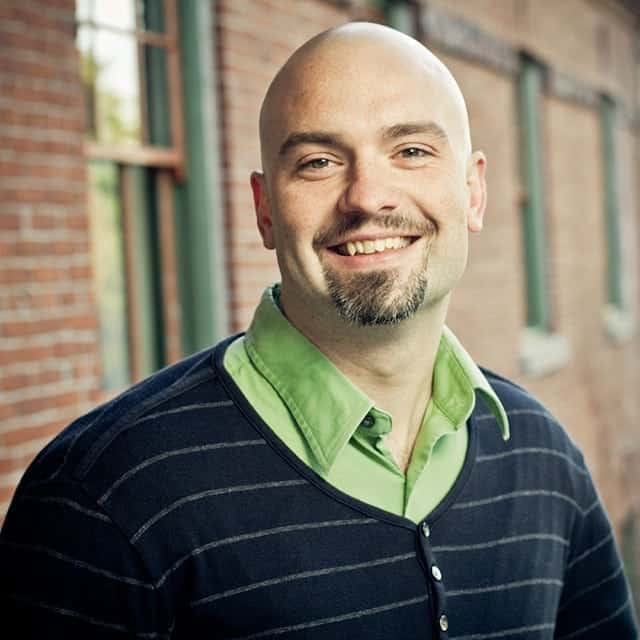 Chris Behnke - Co-Founder and COO of Choose Growth