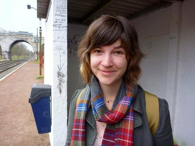Emily Wright - Designer of Prepared.ly