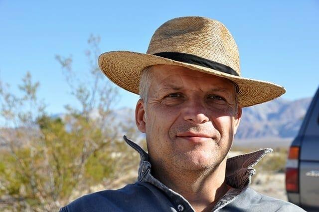 Harald Kanz - KANZ Outdoors