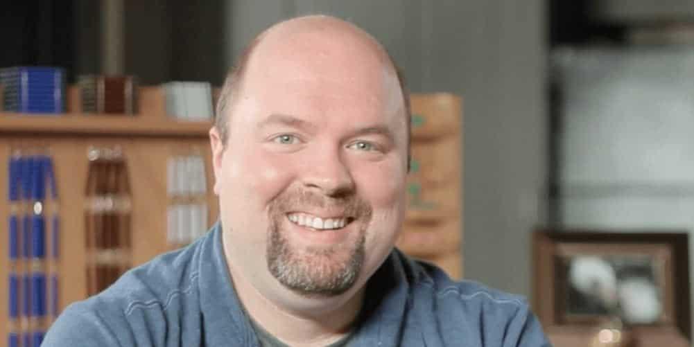 Hugh Weber - Founder of OTA and DudeToDad