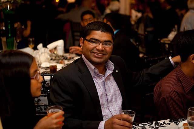 Prateek Gupta - Cofounder and CEO of FreshTag.Me
