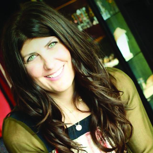 Sara Zamikoff - Owner of Emporium Boutique