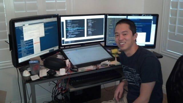 Yo Sub Kwon - Co-founder at LaunchKey