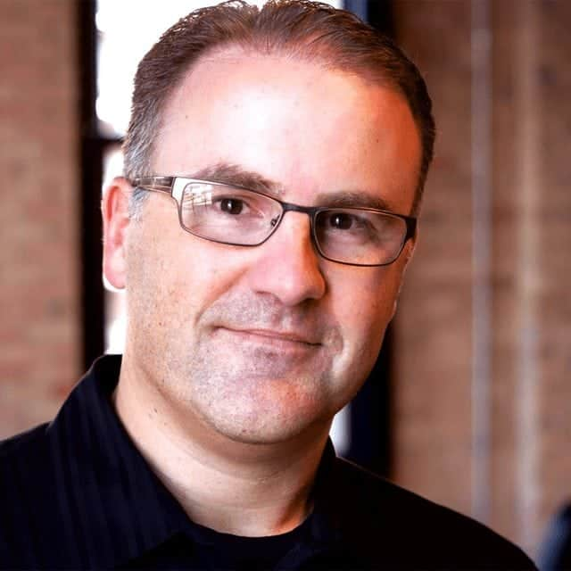 Daren Klum - Co-founder and CEO of CRAM