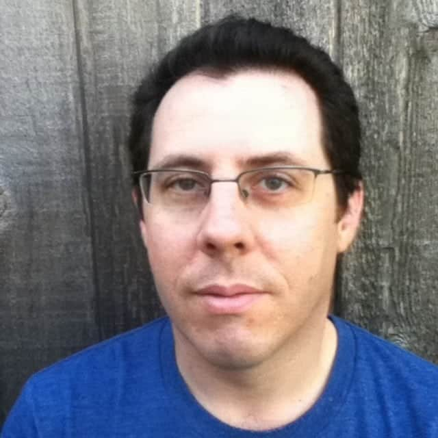 Ian Hancock - Founder and CEO of iWishfor