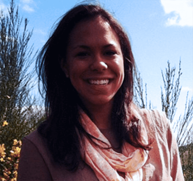 Khaleelah Jones - Copywriter and PR at Something with Words