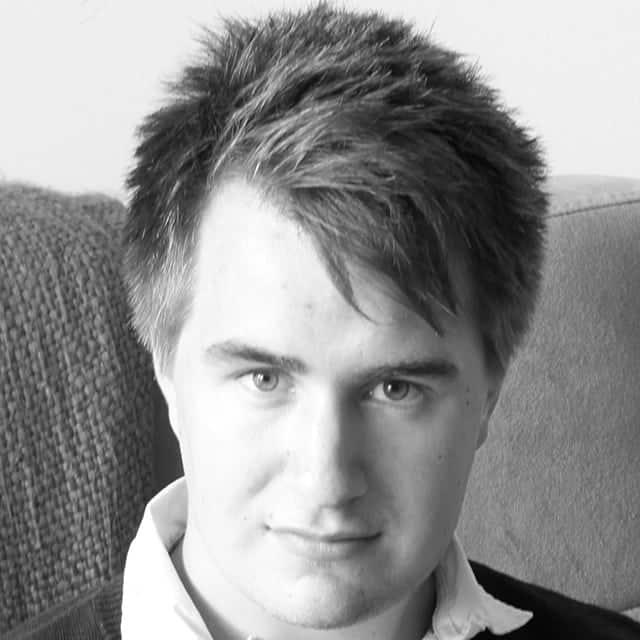 Markus Lampinen - CEO of Crowd Valley