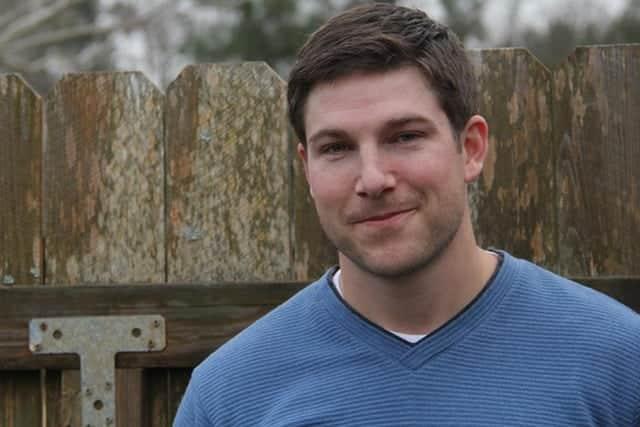 Paul Chittenden - Co-founder of JobKaster