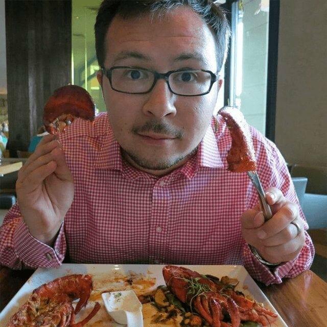 Ryan Gerard - Co-Founder of Pickmoto