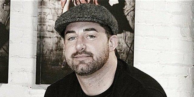 Danny Boice - CTO of Speek