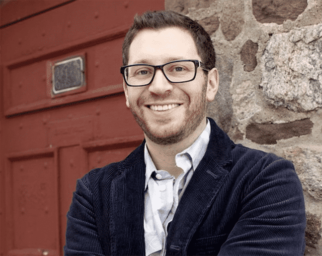Matthew Goldfarb - Professional Copywriter