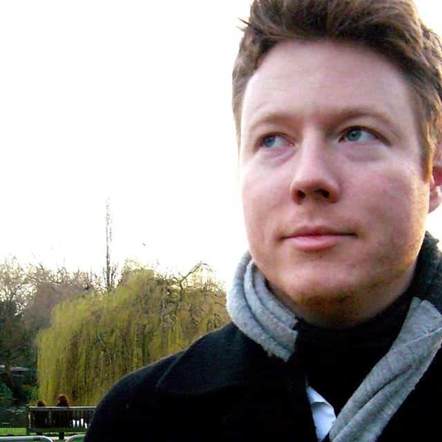 Sean Johnson - Partner of Digital Intent