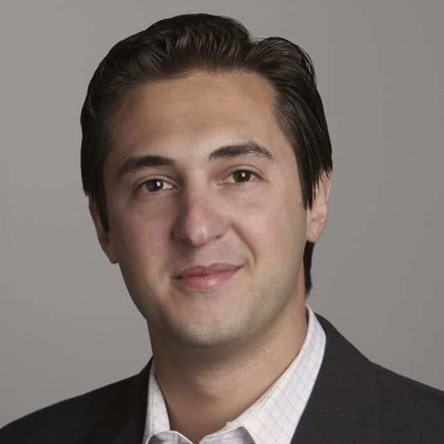 Jonathan Vlock -  Co-Founder & CEO of Cooking Planit