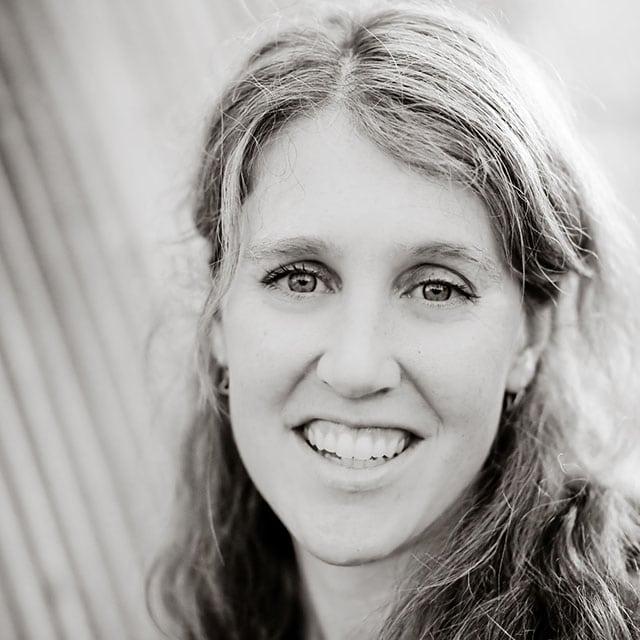 Cynthia Kellogg - Co-founder of Gift Gather