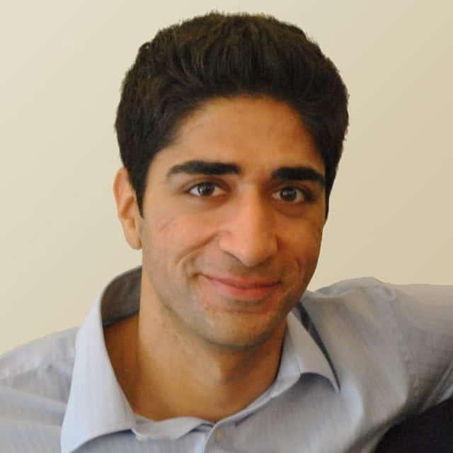 Siddharth Batra - Co-founder of Mine