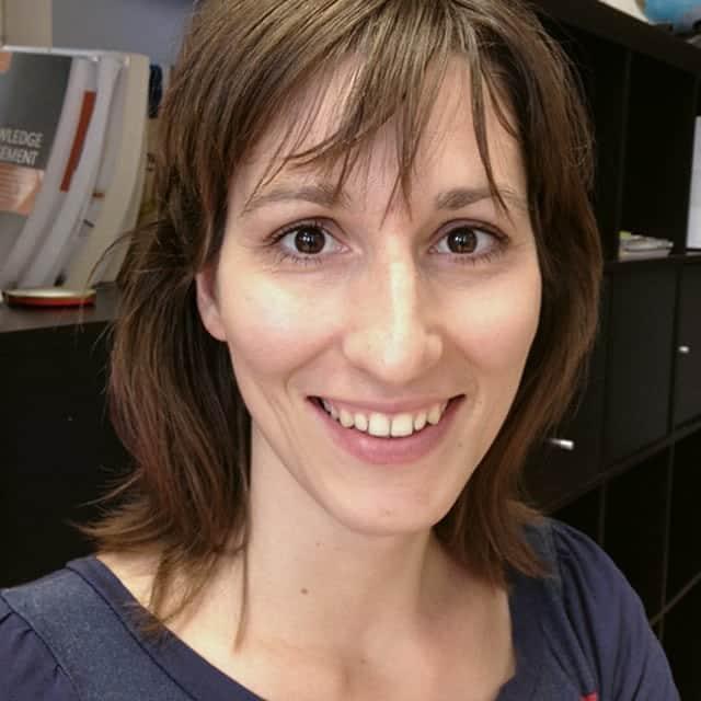 Barbora Nevosadova - Co-founder of Tripomatic.com