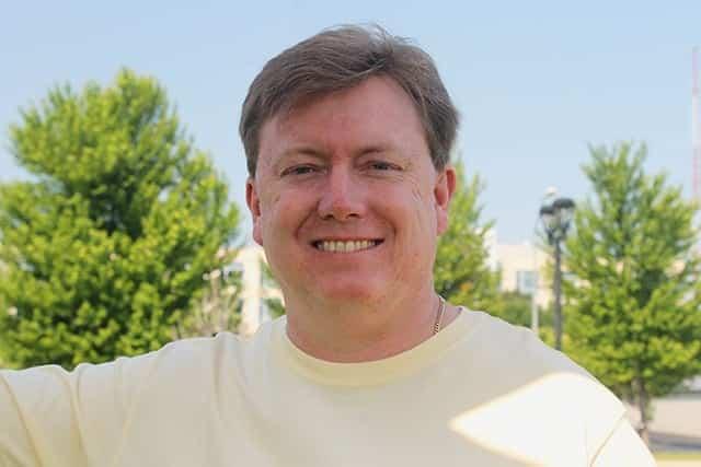 John R. Stokka - CEO of DomiKnow