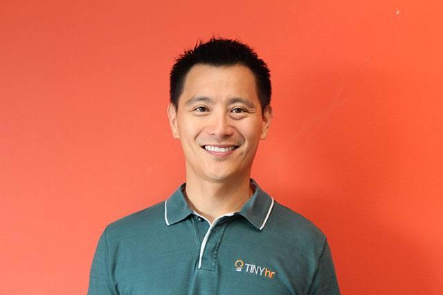 David Niu - Founder of TINYhr