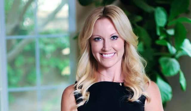 Kelly Reeves - Founder and CEO of KLR Communications