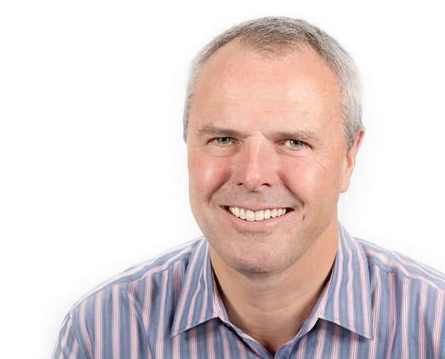 Ian Miller - CEO of FatCloud