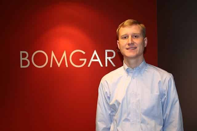 Joel Bomgar - Founder and CEO of Bomgar