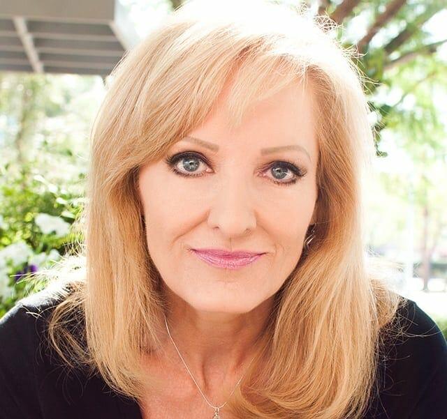 Robin Jay - Award-winning Author and Filmmaker