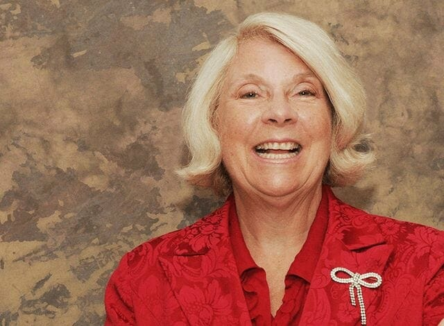 Dr. Elizabeth Rush Kruger – Founder of Strategic Power