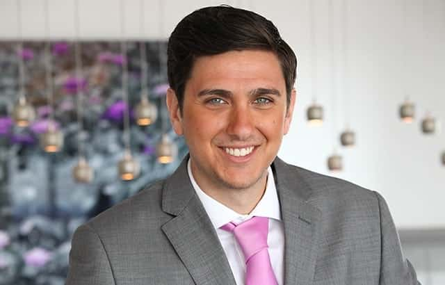 Ben Bechar - CEO of Eshac Entertainment