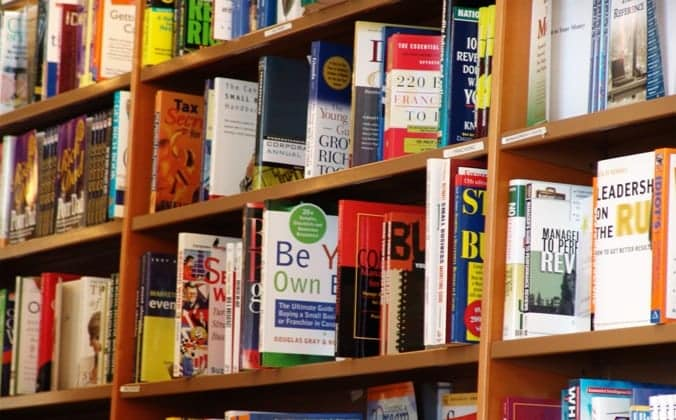 26 Awesome Books Entrepreneurs Think You Should Read This Month