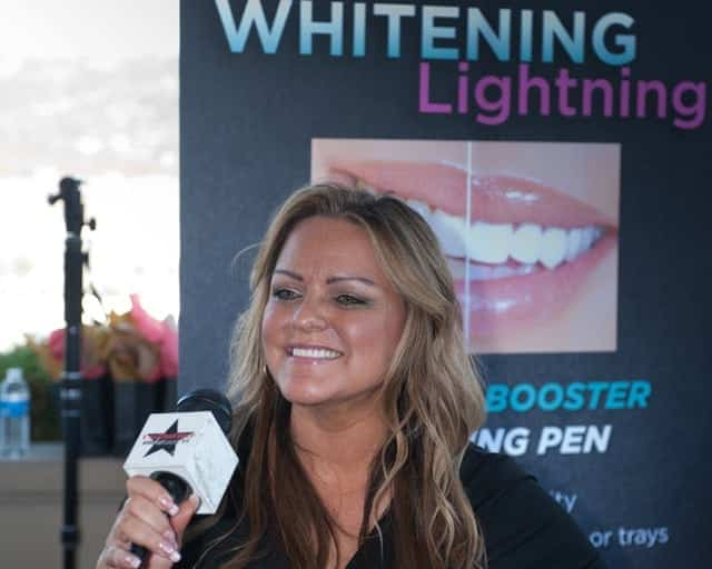 Jennifer Gerard - Founder and CEO of Whitening Lightning