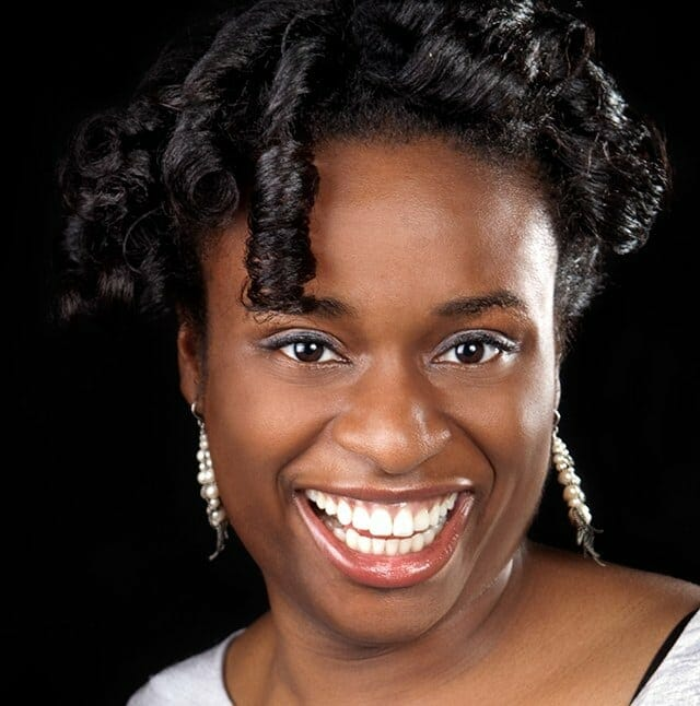 F. Zaria Chinelo - Founder & CEO of Tutor for Good