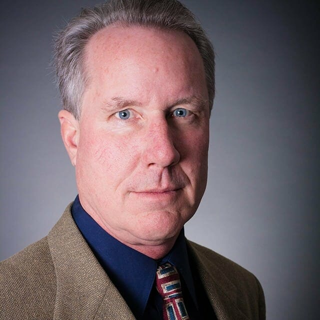 John McLellan - Chief Revenue Officer of EBQuickstart