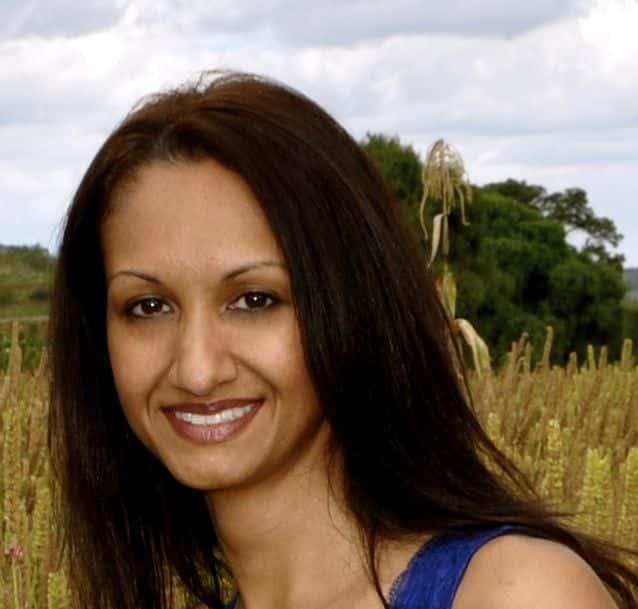 Chandra Davis - Founder of Drink Chia