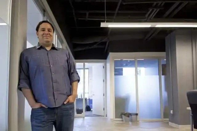 Raymond Rahbar Jr. - Founder of UberOffices