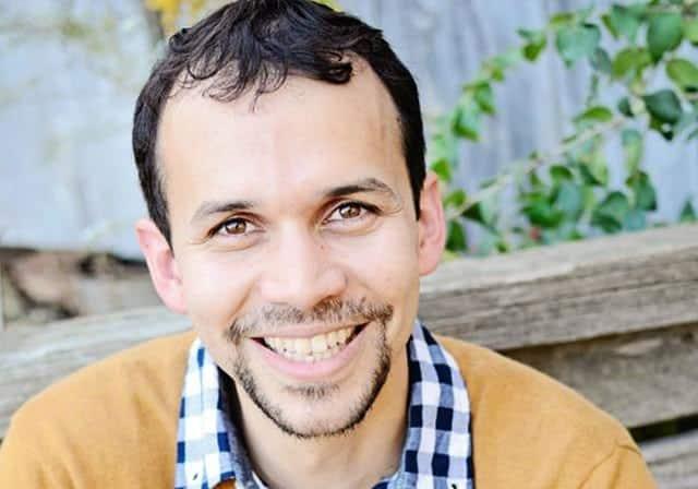 Anderson Maestri - Educator, Public Speaker and Author
