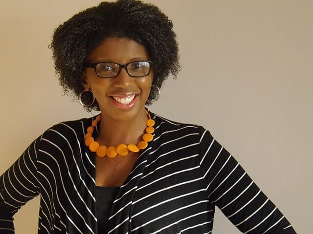Ciara Kamara - Owner of Life Reset Coaching